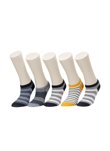 Cool Çorap Sarı